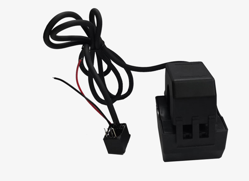 RS485 Smart Electricity Sensor with Shunt CT Terminal