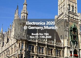 Electronica Munich 2020