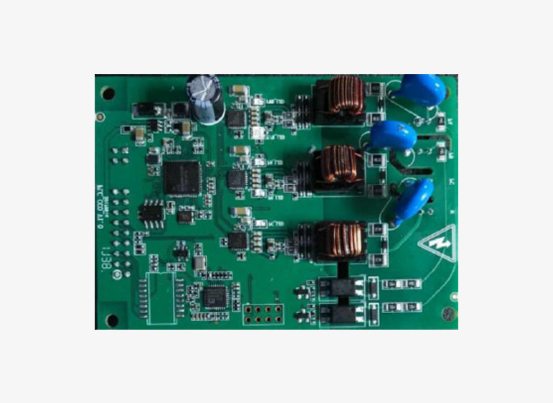 HZ30X1 BROADBAND PLC MODULE