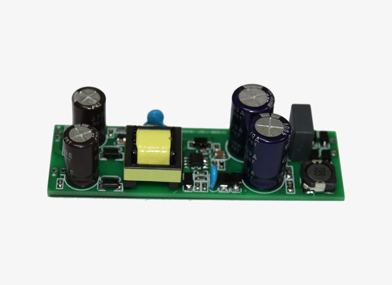 AC/DC POWER SUPPLY MODULE 8143T