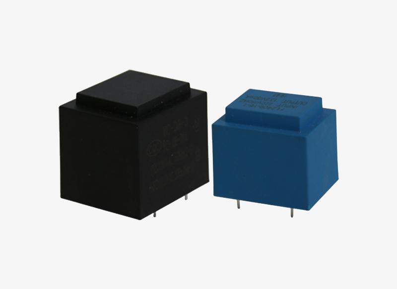 High Frequency Sealed Transformer Encapsulated Power Transformer