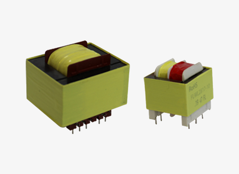 Factory Price Isolated Withstand Voltage 2500VAC Pin Transformer