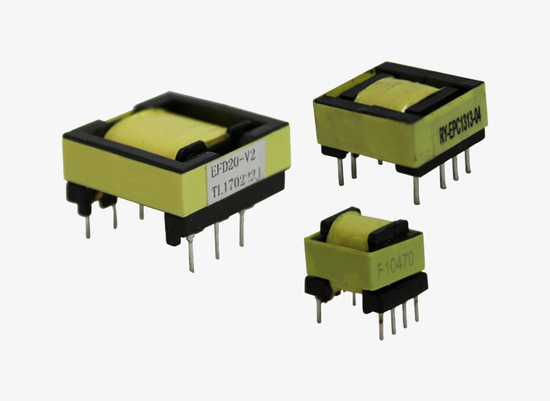 Stable Performance Isolated Mini High Frequency Flyback Transformer