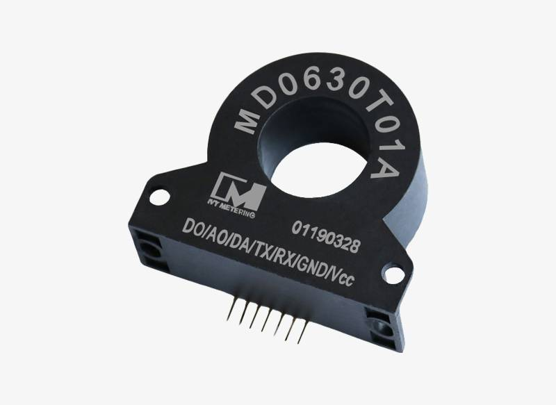 MD0630T01A EV Charging Componet Compact 6mA DC Residual Current Monitor for Electric Car Charger