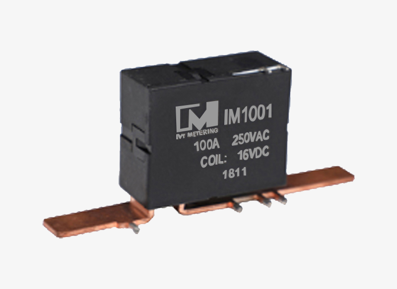 IM1001 100A Latching Relay Switch Mini Relay 12V for Smart Meter