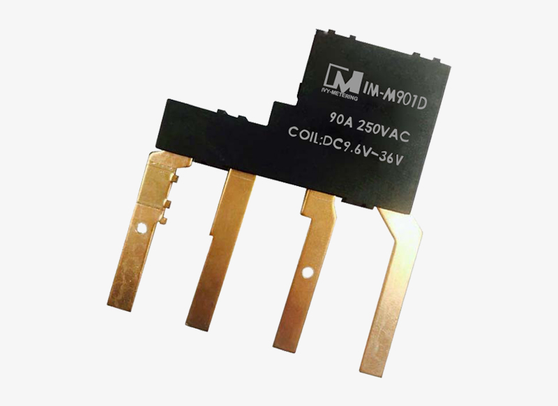 IM-M901D 90A Multifunctional Motor Protection Relay for Electric Tricycle