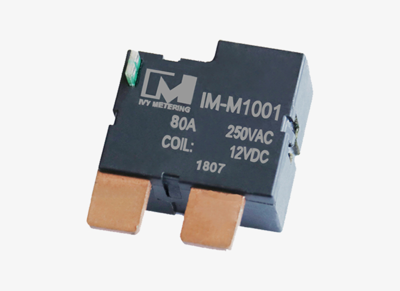 IM-M1001 80A 110V Relay Contactar Motor Start Potential Relay