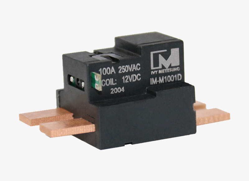 IM-M1001D 12V Double Coil Power Latching Relay Motor Protection Relay