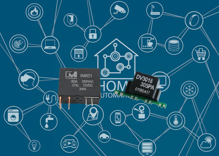 Smart Home and Smart Components