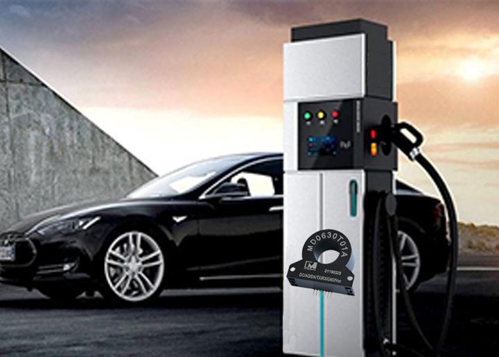 Car Charging Pile Knowledge