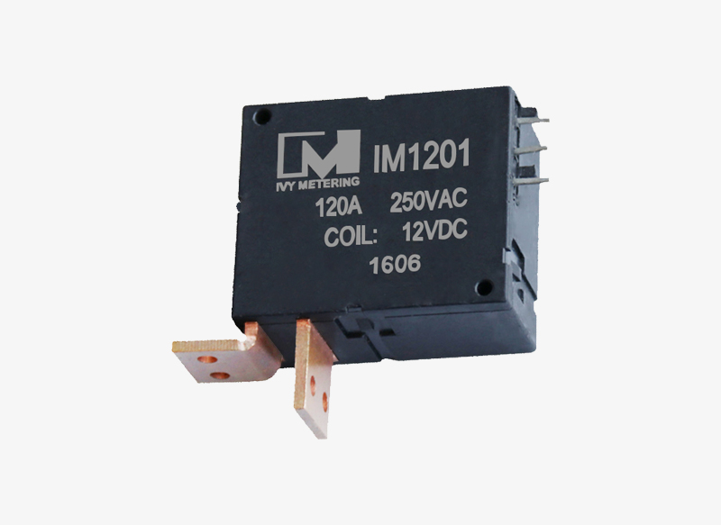 IM1201 Relay Manufacturer 120A 220VAC High Current Latching Electromagnetic Relay