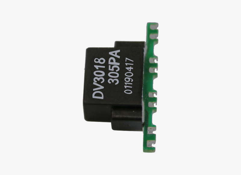 DV3018 Electronic Components Three Way Output DC DC Isolated Power Module DC DC Converter