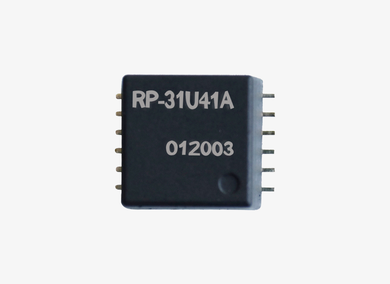 RP31U41A SMD/THD Optional Low Consumption Isolated Communication Module for Electrical Equipment