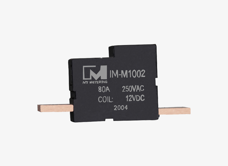 IM-M1002 Customized Power Supply 80A 12V Relay for Law Mower
