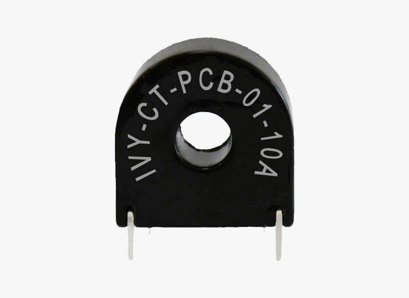 IVY-CT-PCB-01-10A High Accuracy Low Volatage 60A PCB Mount Mini Current Transformers for Smart Metering