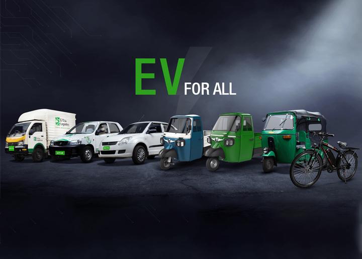 Electric Vehicle Development of Indian Market