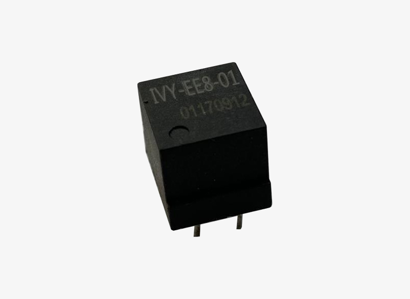 High Frequency Micro Transformers