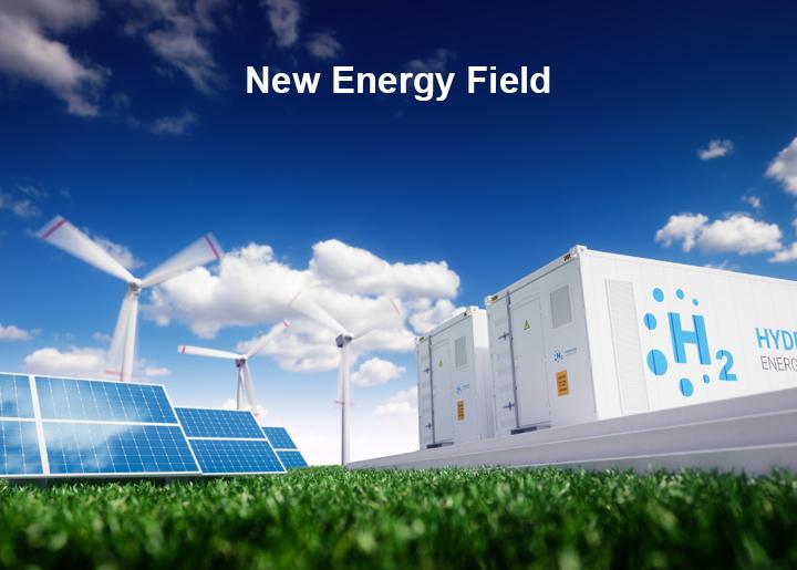 New Energy Field