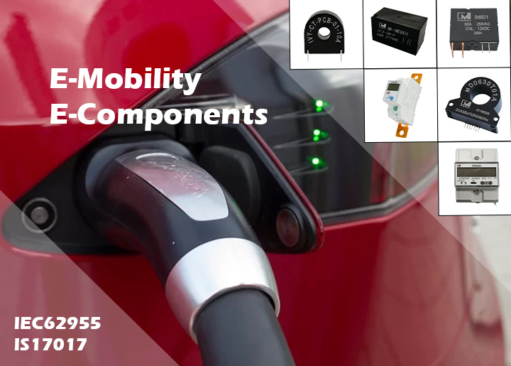 The Challenges of EV and EV Charger
