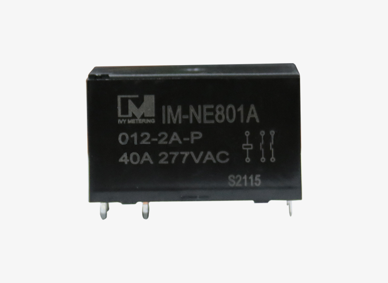 40A AC Slow Charging Relay IM-NE801