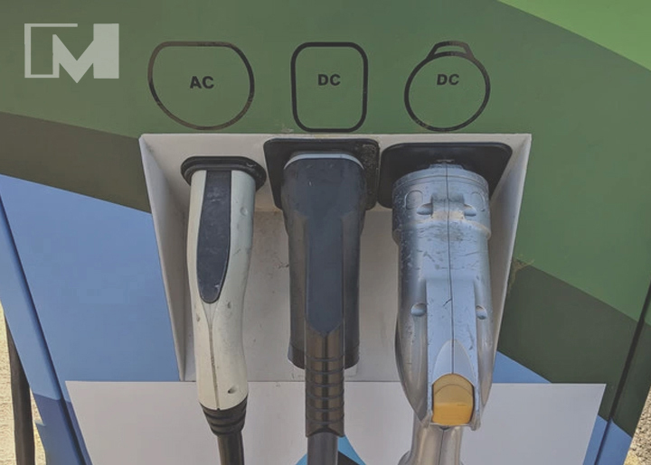EV Charging and EV Charger
