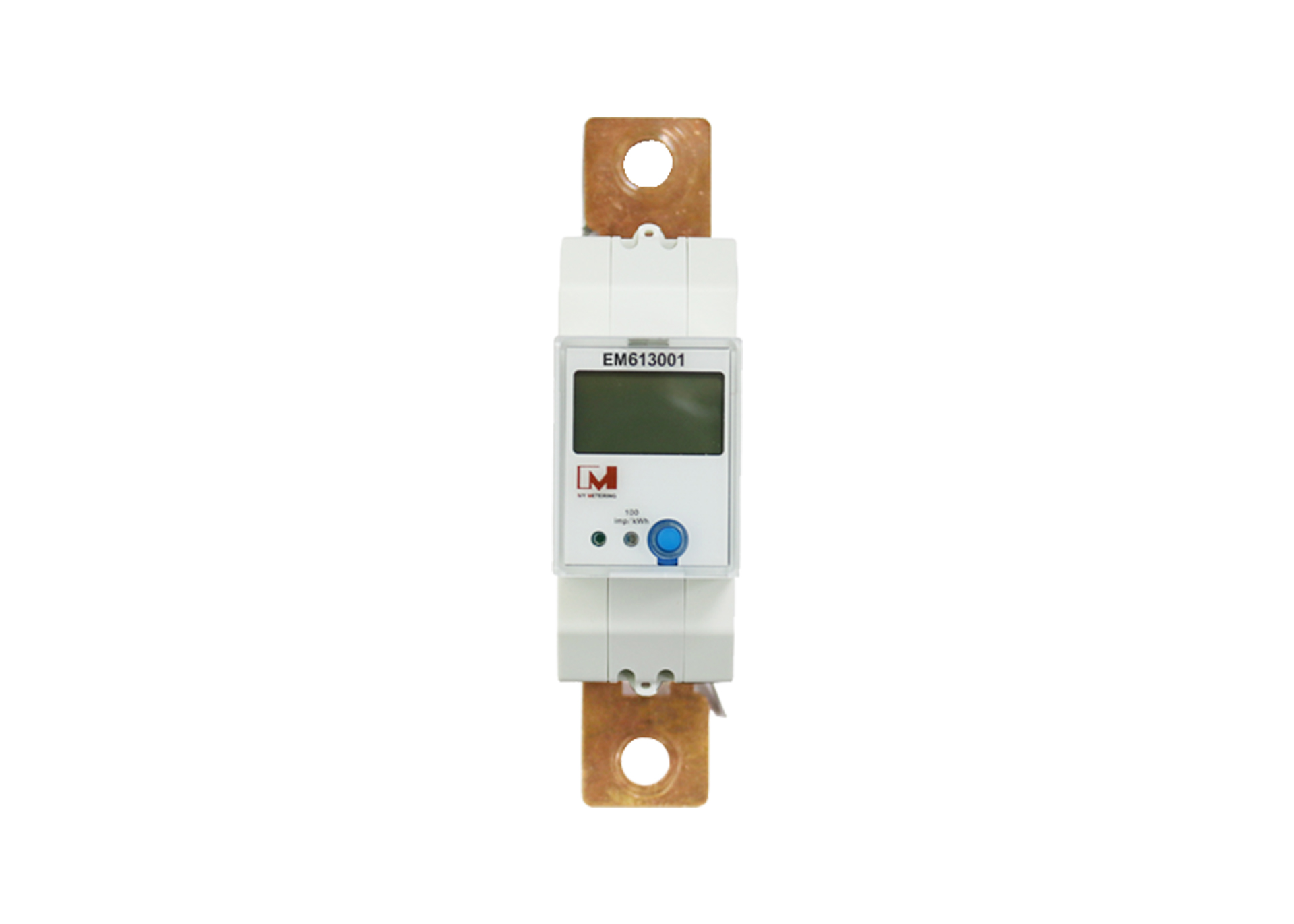 EM613001 Shunt Sampling RS485 IOT Electric Smart Solar Meter for PV Inverter