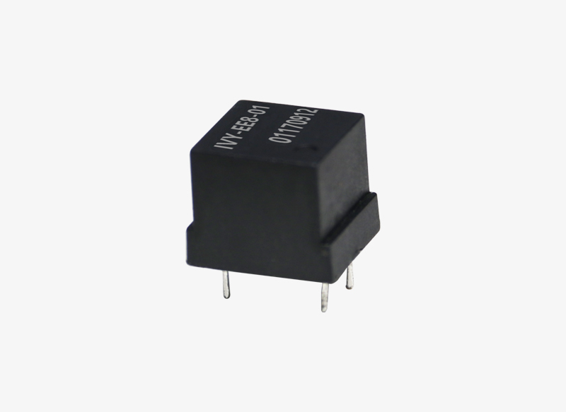 IVY-EE8-01 Withstand Voltage 4.3KV Micro High Frequency Transformer Inverter for RS485 Power Supply