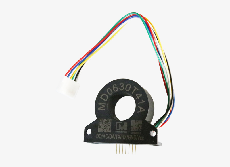 MD0630T41A India Standard 6mA DC Fault Detection Leakage Current Sensor for Electric Vehicle Chargring Station