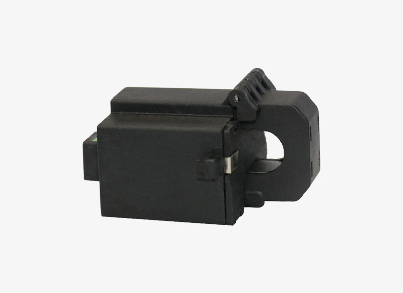 D129072 100A Overcurrent Alarm Split Core Current Transformer CT Sensor Smart Sensor with M-bus