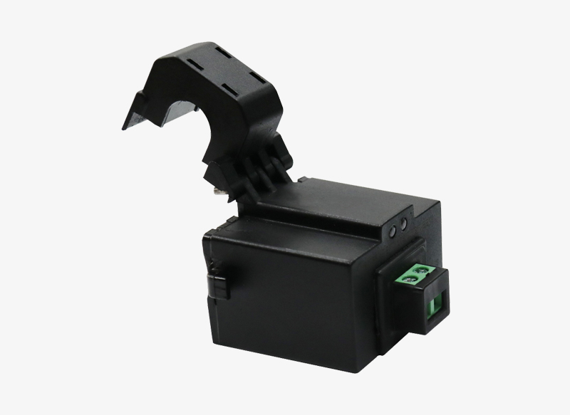 D129072 100A AC Outdoor CT Split Core Current Transformer Smart Sensor with M-bus