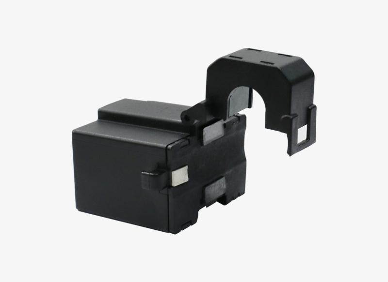 D129072 100A Alarm Output Split Core Current Sensor M-bus Smart Sensor for Electrical Measurement