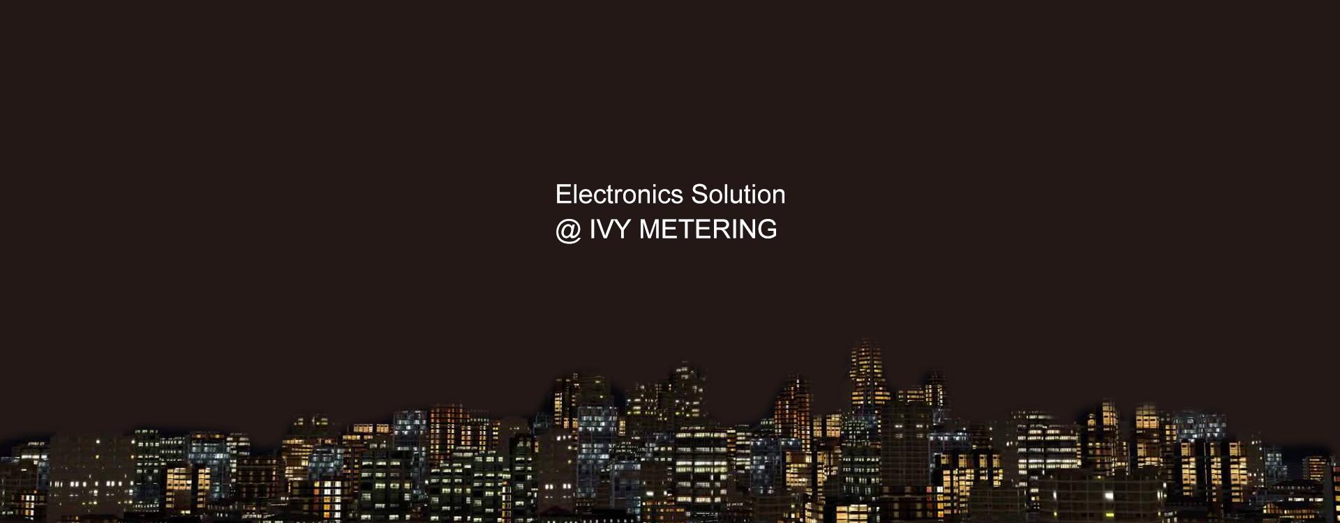 Smart Meter Solution