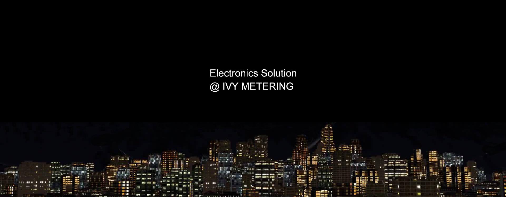 Smart Lighting Control Solution