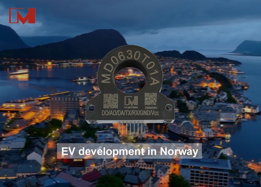 EV Development in Norway