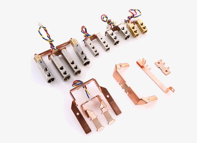 Shunt-resistors