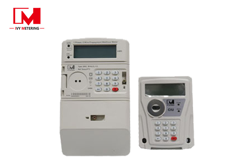 Ivy Metering Co., Ltd.
