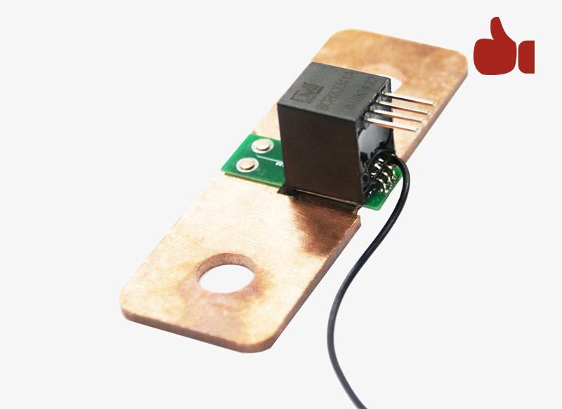 Smart Sensor/Shunt