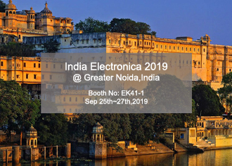 India Electronica 2019