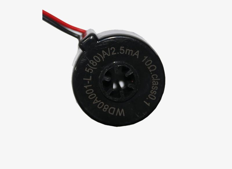 IVY-DCT-80A F0.5 CT