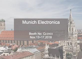 Munich 2018