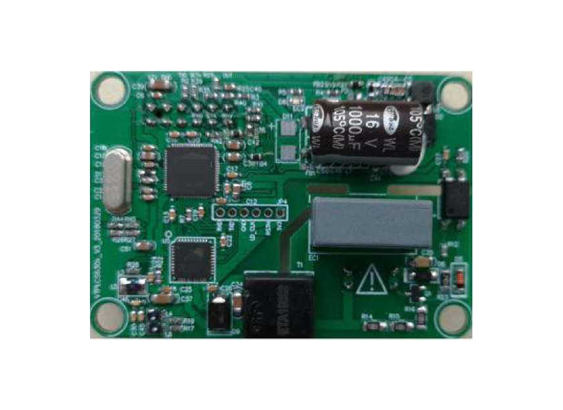 G3-PLC Communication Module