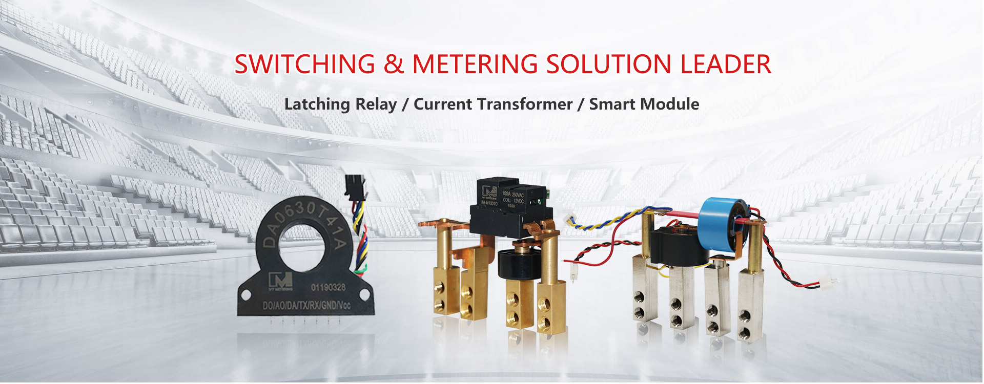 Smart Metering Module