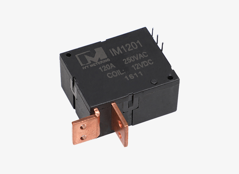 120A Latching Relay