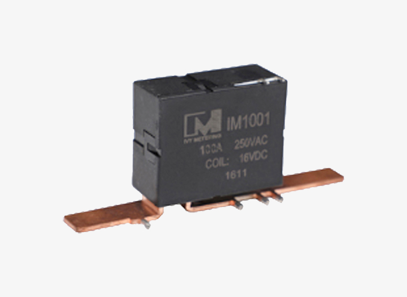 100A Magnetic Latching Relay
