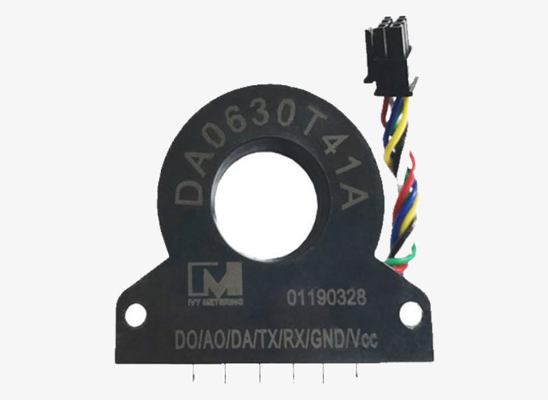 DC/AC Leakage Sensor