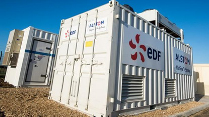 The New Business of French Electrical Market