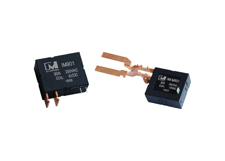 Notes of Using Magnetic Latching Relay