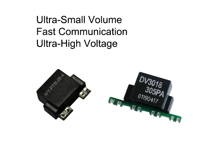 Knowledge Sharing of DCDC Power Isolation Module